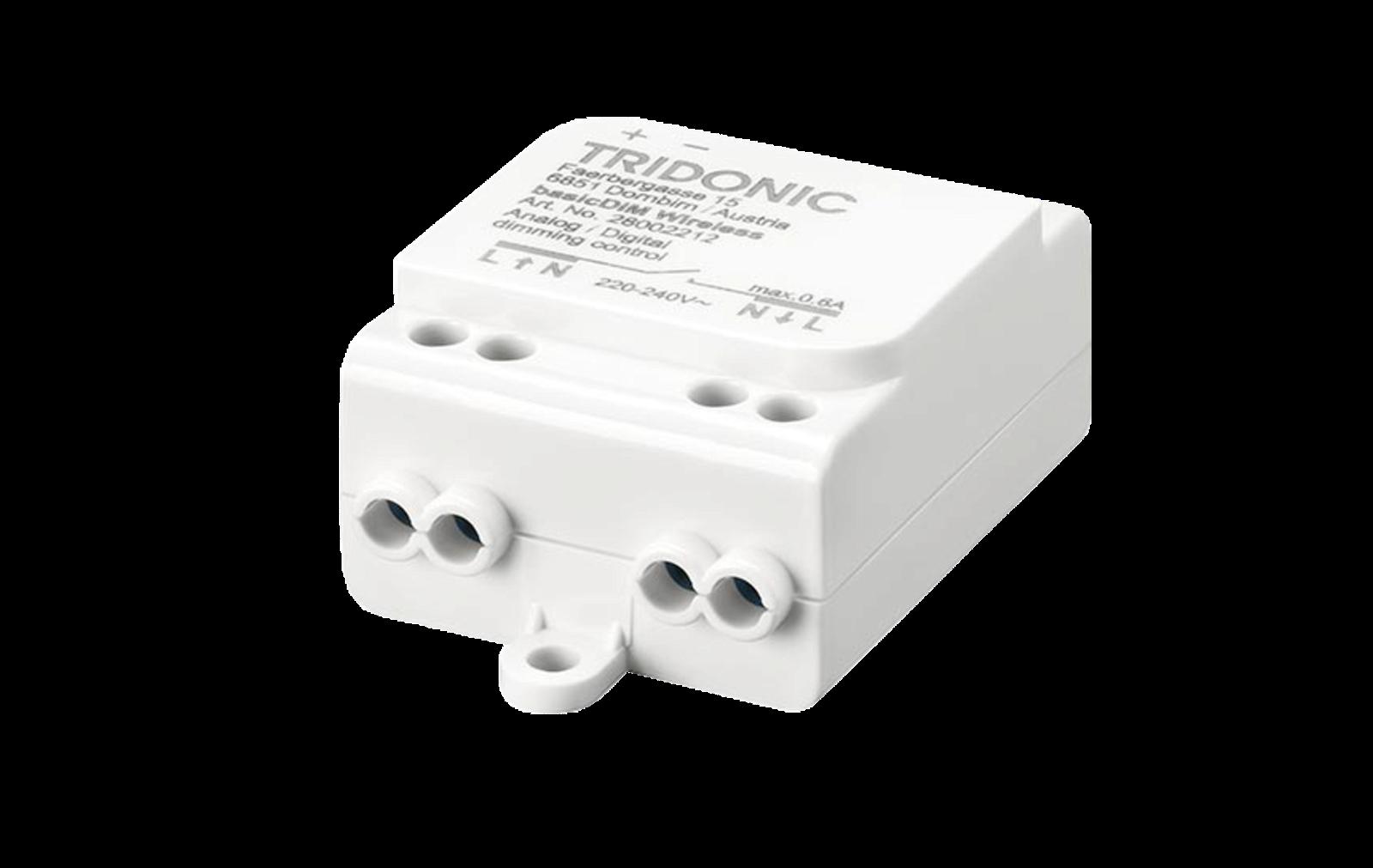 TRIDONIC basicDIM Wireless module CASAMBI